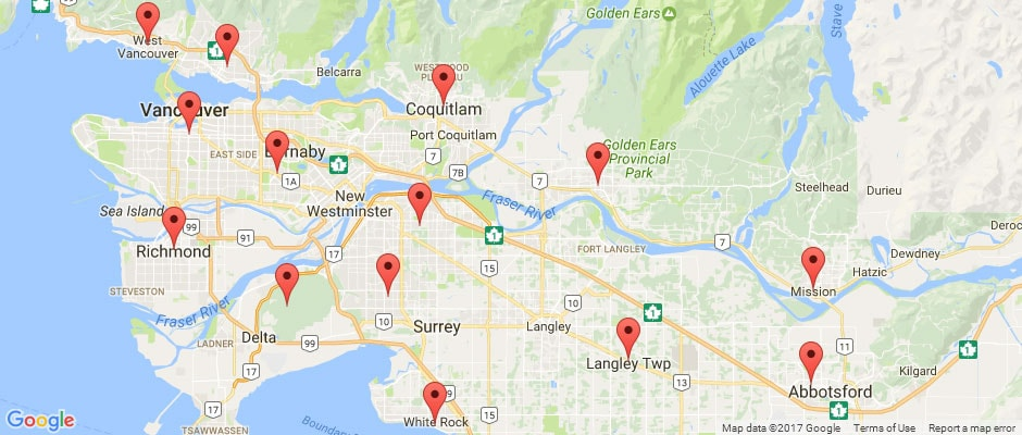 Vancouver Amp Area Same Day Appliance Repair
