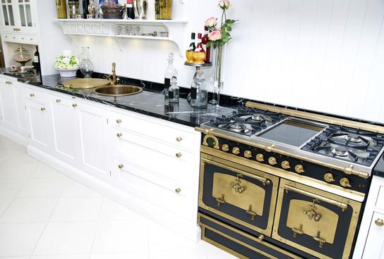 Photodune 7580827 Nice Interior With Furniture And Kitchen